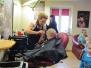 """Wizyta w salonie fryzjersko - kosmetycznym """"Manuela"""""""