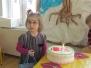 Urodziny Oliwki