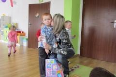 Urodziny Michałka