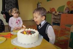 Urodziny Bartosza W.