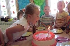 Urodziny Julii K.