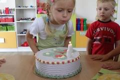 Urodziny Weroniki D.