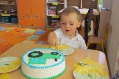 Urodziny Marcela