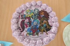 Urodziny Izabeli