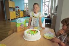 Urodziny Weroniki Z.