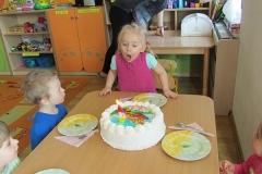 Urodziny Zuzi W.