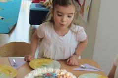 Urodziny Angeliki