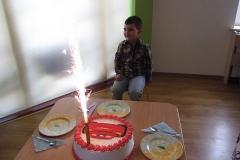 Urodziny Antoniego W.