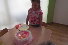 Urodziny Natalki W.