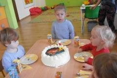 Urodziny Filipa J.