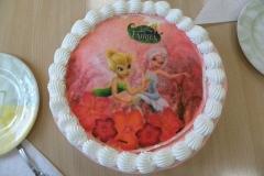 Urodziny Weroniki