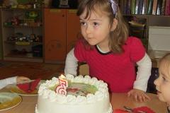 Urodziny Igi M.