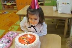 Urodziny Michaliny