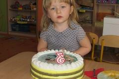 Urodziny Zosi M.
