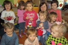 Święto Małych Kobietek