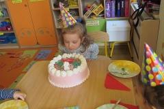 Urodziny Julii Z.