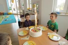 Urodziny Bartosza