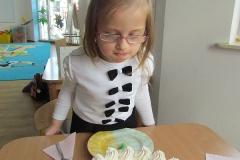 Urodziny Martynki