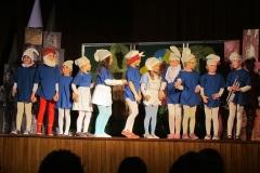 Przegląd Teatrów Dziecięcych w Domu Kultury Bełżyce