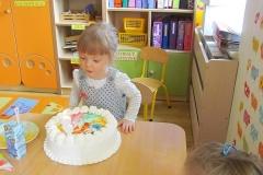 Urodziny Alicji