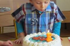Urodziny Filipa O.