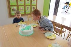 Urodziny Michała