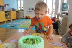 Urodziny Szymona P.