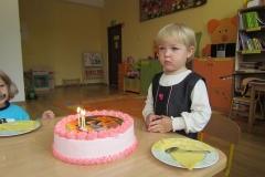 Urodziny Zuzi P.
