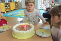 Urodziny Wiktorii K.