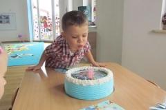 Urodziny Szymona Cz.