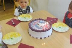 Urodziny Weroniki Ch.