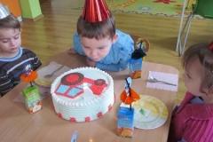 Urodziny Dawida K.