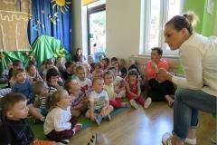 Nasz gość - Paulina Barzycka
