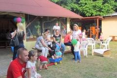 Piknik z Plastusiem LATO 2015