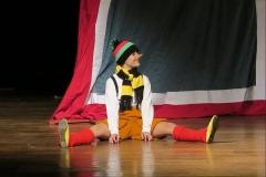 Pinokio w Lublinie