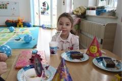 Urodziny Amelki B.