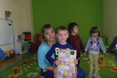 Urodziny Antoniego