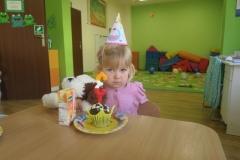 Urodziny Leny K.