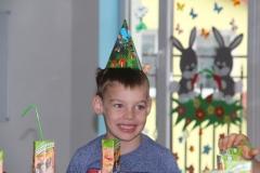 Urodziny Nikodema M.