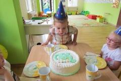 Urodziny Nikodema