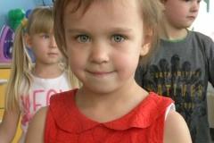 Urodziny Weroniki Ch